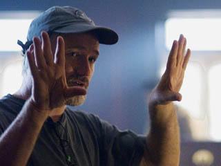 David Fincher, The Curious Case of Benjamin Button