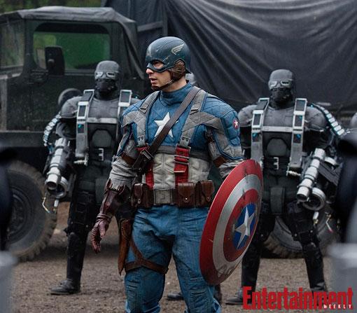 Captain-America