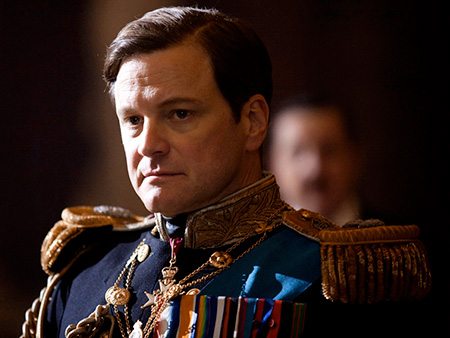 The King's Speech, Colin Firth | What Lisa said: ''Firth is front and center in this intelligent crowd-pleaser, and he endows Albert-turned-George with a poignant dignity even while exposing his past…