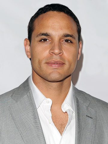 Daniel Sunjata | The 39-year-old Rescue Me star will be ''appearing indefinitely'' on Grey's Anatomy as Nurse Eli and will team up with Grey's alum Katherine Heigl in…