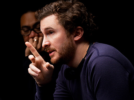 Darren Aronofsky | What Owen said: ''Aronofsky shoots the entire movie with a handheld camera, and his images have a burnished, raw-silk night-world chic, the shots weaving and…