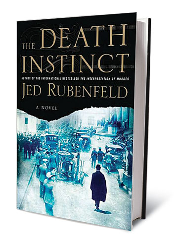A deadly terrorist attack rocks downtown Manhattan in September...1920. Rubenfeld's gripping novel revolves around the real-life Wall Street bombing and will have you enthralled from…
