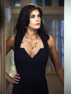 Desperate Housewives, Teri Hatcher