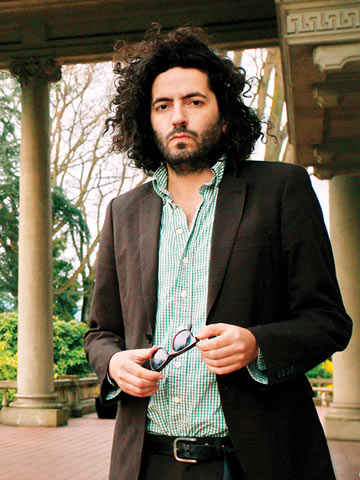 Destroyer   The Vancouver indie outfit's soulful latest is awash in '80s synths and sax solos. Singer-songwriter Dan Bejar's languid delivery only highlights his pained yet poignant…