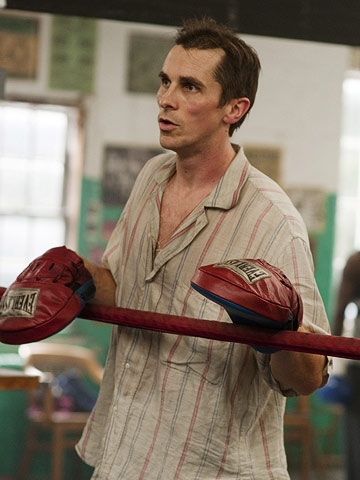 Christian Bale, The Fighter   Will and should win: Christian Bale, The Fighter King's Speech costar Geoffrey Rush is a potential upset candidate, but Bale deserves the prize for an…