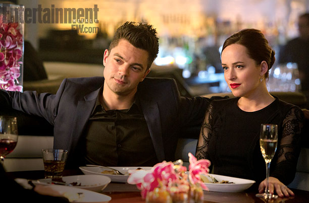 Dominic Cooper ( Captain America: The First Avenger ) and Dakota Johnson (who recently landed the role of Anastasia in Fifty Shades of Grey )…