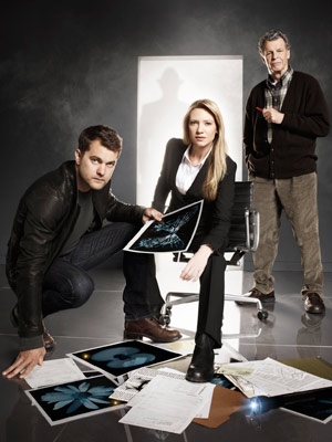 Fringe, Anna Torv, ... | ''I gave up on Fringe after the pilot, and now I'm kicking myself. Time to feed the sci-fi beast within, especially since Ken Tucker can't…