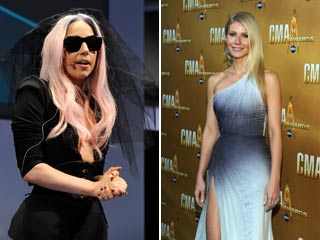 Gaga-Paltrow