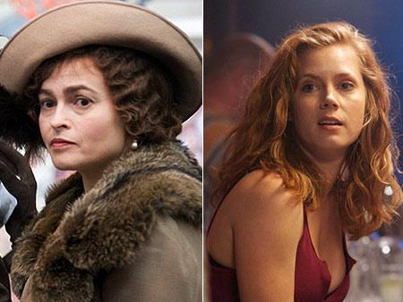 Will win: Helena Bonham Carter, The King's Speech Should win: Amy Adams, The Fighter A tough call, but I'm thinking Bonham Carter gets caught up…