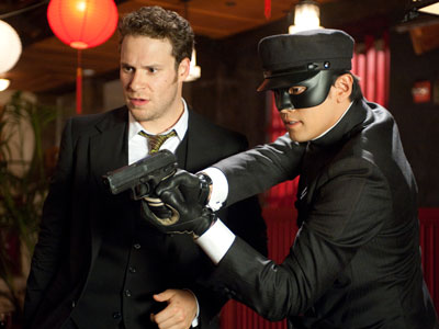 The Green Hornet | Starring Seth Rogen, Cameron Diaz, Christoph Waltz Directed by Michel Gondry This adaptation of the classic radio and TV series about a masked crime fighter…