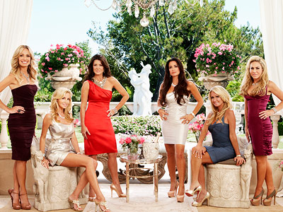 Real Housewives of Beverly Hills | ''I resolve to not bring up any of Bravo's Real Housewives in casual, non-EW conversation, as if they are actually my friends. Kate, they are…