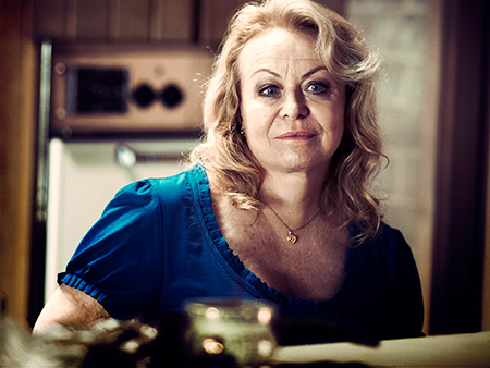 Animal Kingdom | What Lisa said: ''...matriarch Janine (the great, enduring Australian star Jacki Weaver) dotes on her boys, even if her boys include a chilling, killing, gentle-eyed…