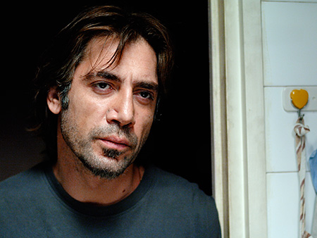 Javier Bardem | What Owen said: Javier Bardem ''brings the role every charismatically morose shading of disruption and anger and despair he can.''