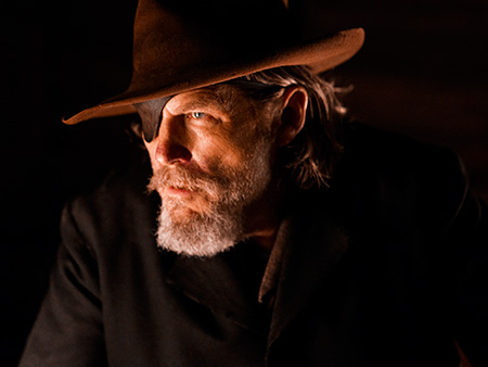 True Grit, Jeff Bridges | What Lisa said: ''It's crucial for the man who plays the amoral, gun-waving Cogburn to wallow without embarrassment in ornery seediness, even in front of…