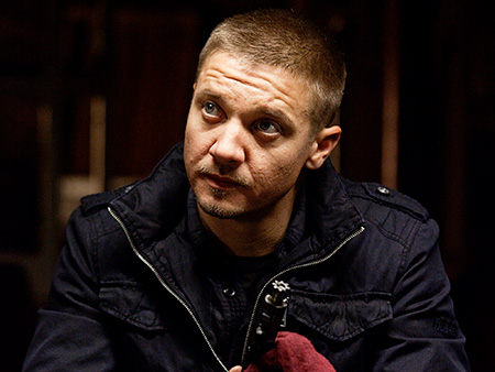 The Town | What Lisa said: ''[Affleck's] instincts are also right in casting Renner in the role of Jem, the local baddie with a short fuse, and letting…