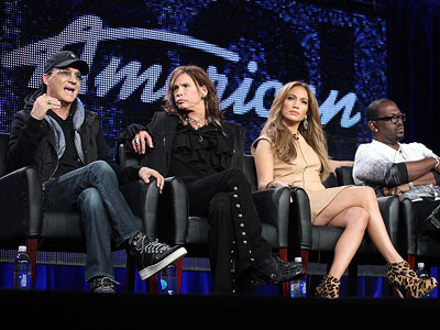 Steven Tyler, Jennifer Lopez, ... | 7. Speaking of Jimmy Iovine, how will he play out as a mentor this season? It appears the role of Idol 's blunt truth-teller may…
