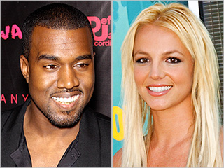 Kanye-West-Britney-Spears