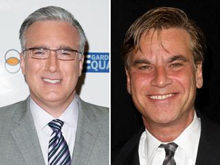 Aaron Sorkin, Keith Olbermann