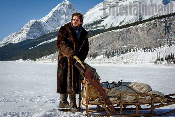 Richard Madden is changing pelts. The Scottish actor, who last played the dearly departed King in the North on HBO's Game of Thrones , will…