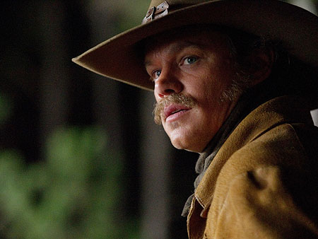 Matt Damon, True Grit | What about Matt Damon in the Supporting Category for True Grit !? So subdued and relaxed yet something pretty surprising happened — I forgot I…