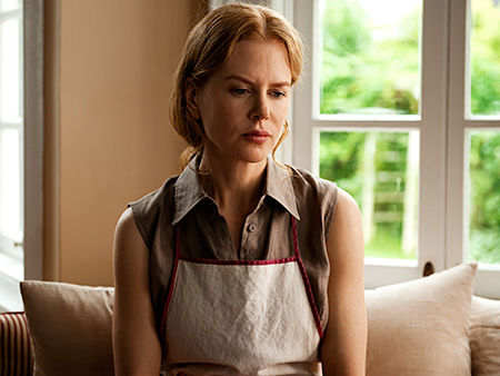 Nicole Kidman | What Owen said: ''Kidman finds the courage to make Becca dislikable, and the result is her most on-fire acting in years.'' Watch a clip