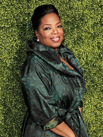 Oprah Winfrey | OWN's ingenious series offers a fresh, riveting look at the backstage work behind The Oprah Winfrey Show 's final season. Who knew there was more…