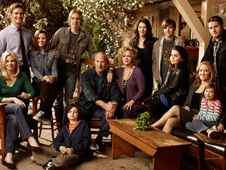 Parenthood-cast