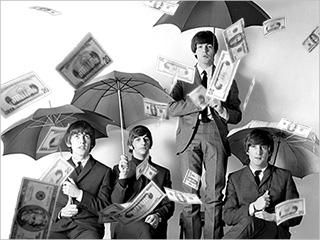 The-Beatlesmoney