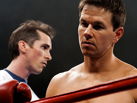 The Fighter, Mark Wahlberg | What Owen said: ''There's a certain predictability to The Fighter , yet that's part of the appeal of the fight genre. This one, as thoughtful…