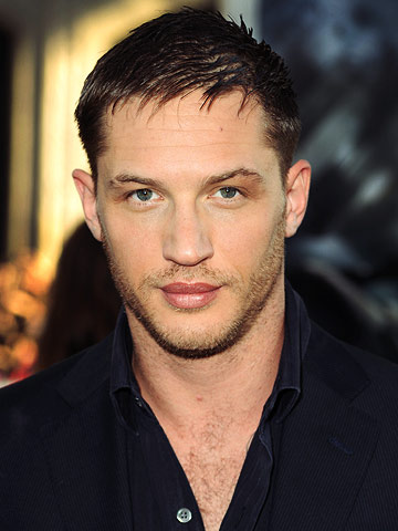 Tom Hardy | To follow-up his scene-stealing turn in Inception , this year Hardy, 33, will shoot The Dark Knight Rises opposite Christian Bale, and show up in…