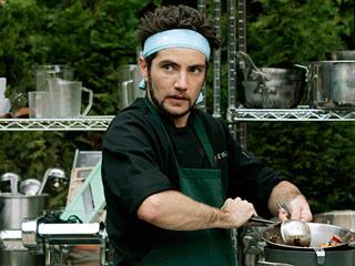 Top Chef Marcel