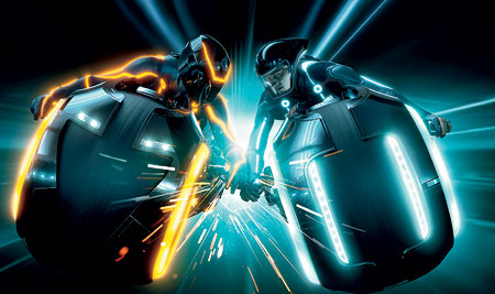 TRON: Legacy | The consensus on the imdb board is that the biggest snub is that Tron: Legacy didn't get a nomination for Visual Effects. — Chris Yeah…