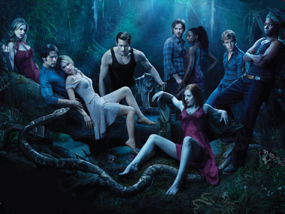 True Blood, Anna Paquin, ... | ''I watched the first two episodes of True Blood early on, and while I thought it was good, I didn't get sucked in. Since then…