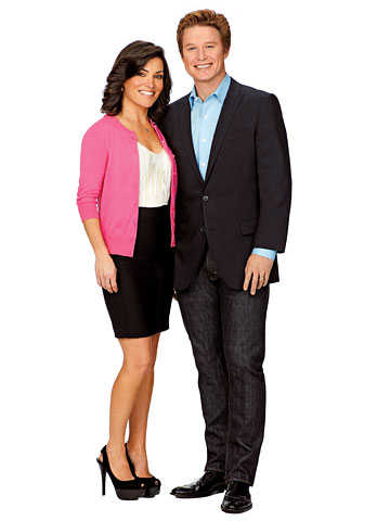 Access Hollywood   The live daytime counterpart to Access Hollywood offers tasty entertainment news and gossip and the refreshingly hilarious duo of Kit Hoover and Billy Bush. Be…