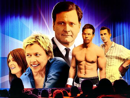 AMC Theatres Best Picture Showcase