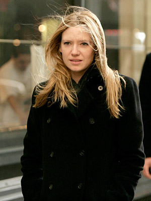 Fringe, Anna Torv | (Votes received: 620; 4%) ''Olivia — the real one, not faux — from Fringe is not only beautiful but she's wrapped so tight that whenever…