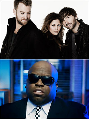 Who Will Win: Lady A, ''Need You Now'' This is where Lady Antebellum can take it: Their ''Need You Now'' was both ubiquitous and beloved…