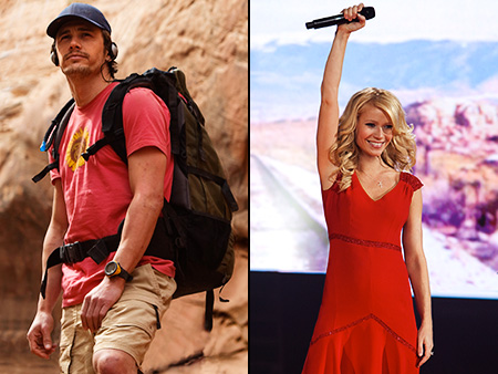 127 Hours, James Franco | Will win: 127 Hours (''If I Rise''). Should win: Country Strong (''Coming Home'') Let's face it: It wasn't a great year in this category. The…