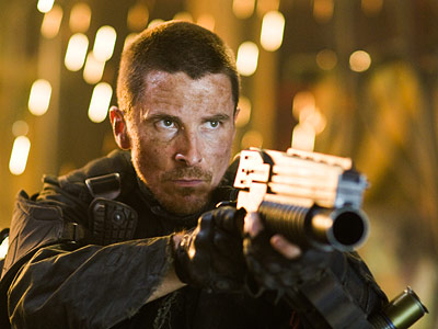 Terminator Salvation, Christian Bale   The role Once again the machines are after John Connor (Bale), the leader of rebel fighters during the human-machine war, who is trying to protect…