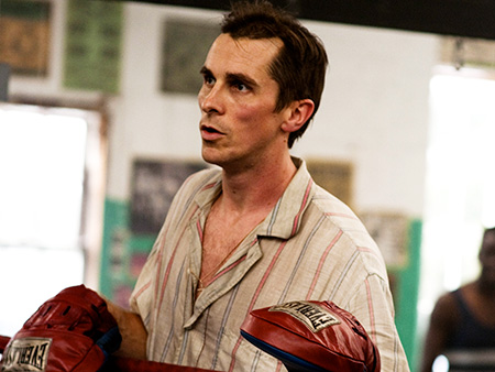 The Fighter, Christian Bale | Will and should win: Christian Bale, The Fighter Barring a Geoffrey Rush upset, it's looking like we'll have the first U.K. mini-sweep of the male…