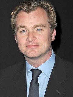 Inception, Christopher Nolan