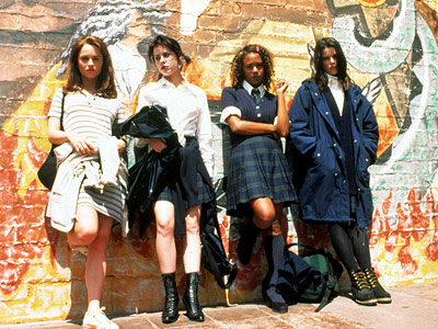 Neve Campbell, The Craft | The Coven (Robin Tunney, Fairuza Balk, Neve Campbell, Rachel True), The Craft Using magical Wicca powers to kill, maim, and torture is usually grounds for…