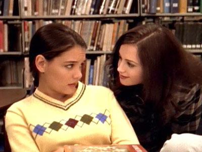 Dawson's Creek | Abby Morgan (Monica Keena), Dawson's Creek Capeside's resident bad girl got her jollies by viciously insulting Joey (Katie Holmes) and Co., chasing much older men,…