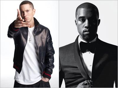 Eminem | Who Will Win: Eminem, ''Not Afraid'' Once again, the man with the most nominations of the night tops the list; Ludacris is hardly in the…