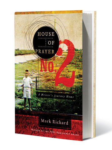 House of Prayer No. 2, by Mark Richard