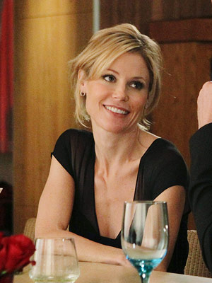 Modern Family, Julie Bowen | (Votes received: 446; 3%) ''While I'm tempted to say Modern Family 's Claire Dunphy (if only because Julie Bowen has been consistently charming her way…