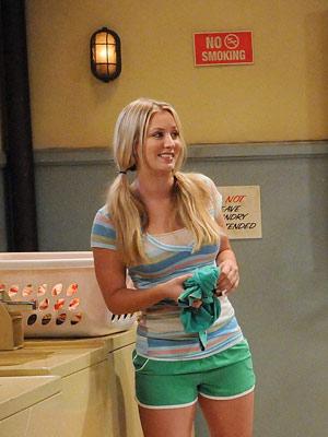 The Big Bang Theory, Kaley Cuoco | (Votes received: 731; 5%)