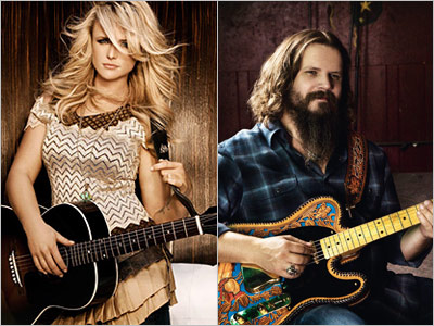 Who Will Win: Miranda Lambert It's a category with no weak spots, essentially, but Lambert's multiple triumphs at the CMAs last November seem to give…