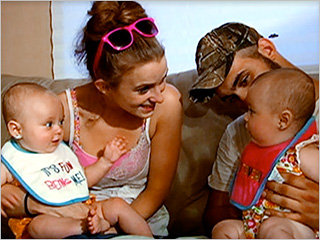 Leah Corey Teen Mom 2