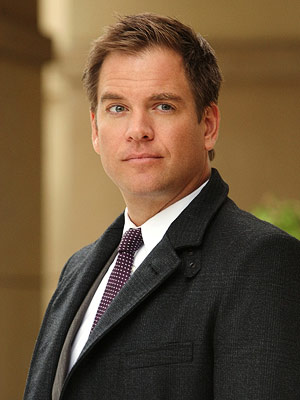 Michael Weatherly | (Votes received: 513; 3%) ''Tony DiNozzo. But unlike you, there would be no sharing (except maybe with Ziva!), and the heck with Gibbs kissing me…